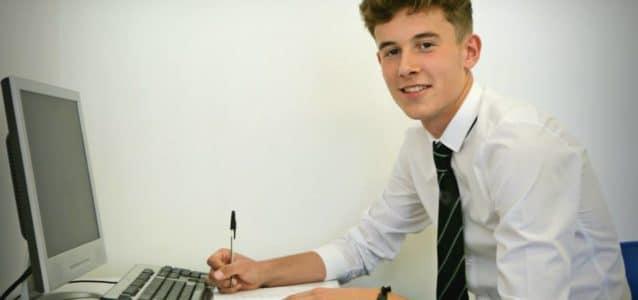 GCSEstudent